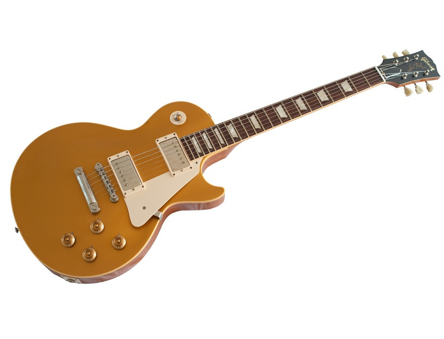 1958 Gibson Les Paul Goldtop