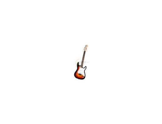 ION Sunburst Stratocaster