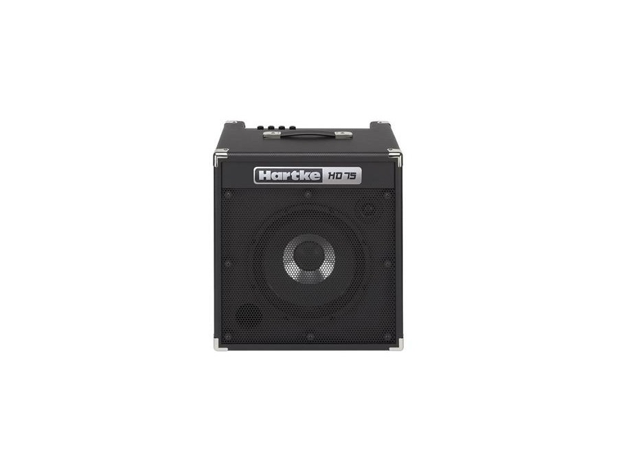 """Hartke HyDrive 75 Watt Bass Combo - 1x12"""""""