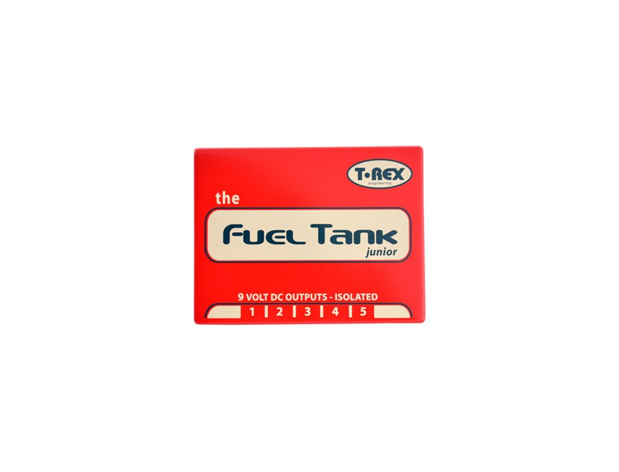 T-Rex Engineering Fuel Tank Junior