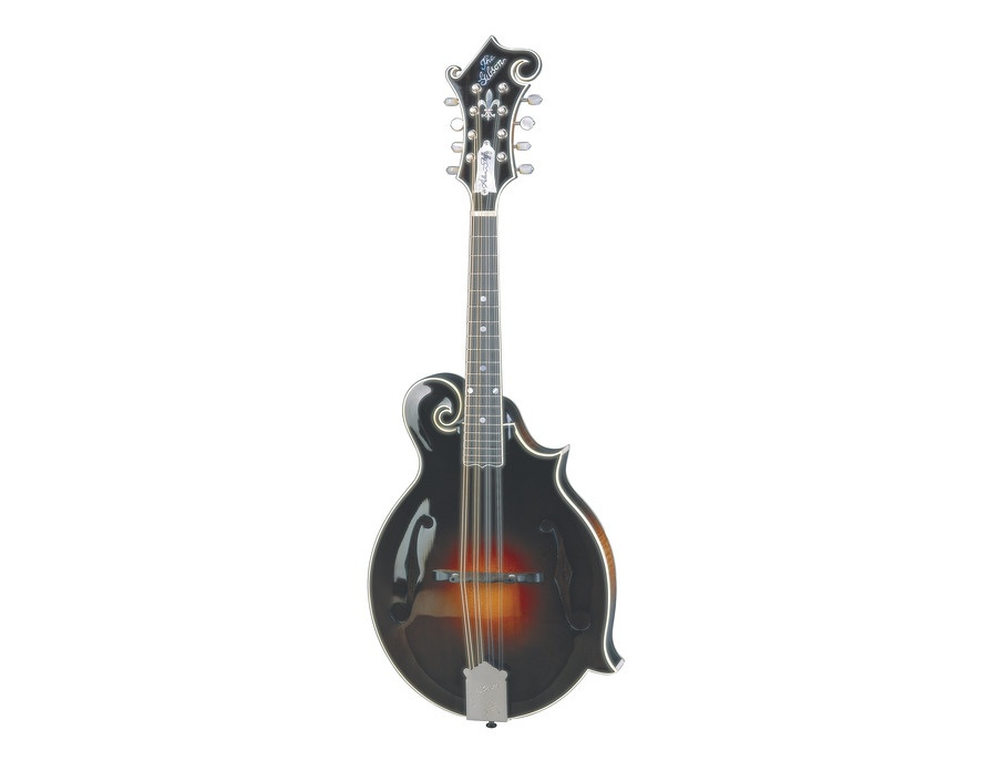 Gibson Flatiron Mandolin