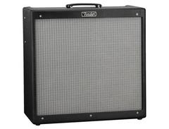 Fender hot rod deville 410 iii 60w 4x10 tube guitar combo amp s