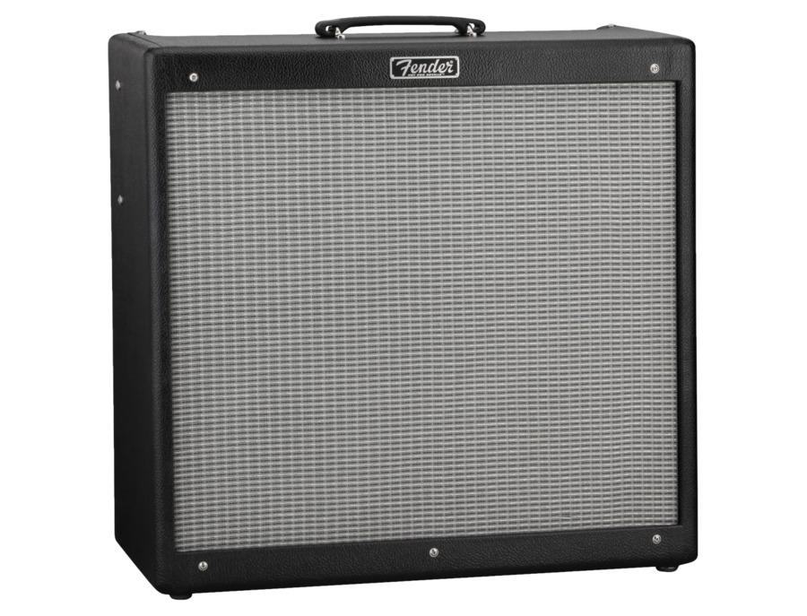 speedy ortiz 39 s fender hot rod deville 410 iii 60w 4x10 tube guitar combo amp equipboard. Black Bedroom Furniture Sets. Home Design Ideas