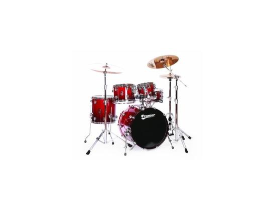 Premier Genista Drum Set