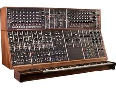 Moog system 35 s
