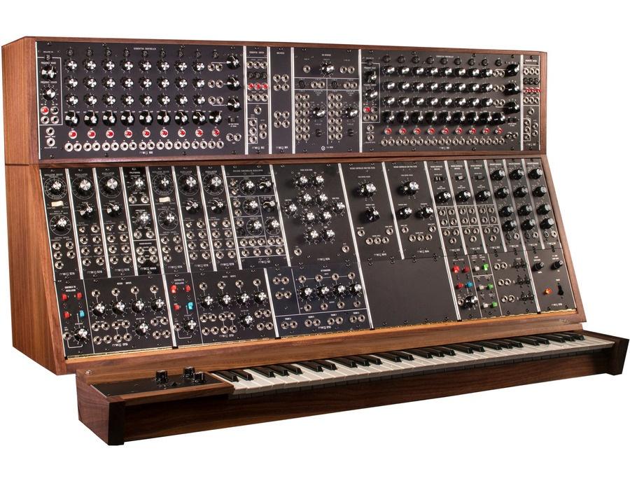Moog system 35 xl