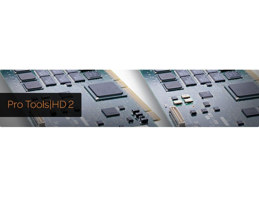 Avid HD Accel System