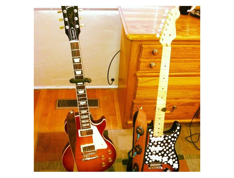 1992 Gibson Les Paul Standard Reviews & Prices | Equipboard®