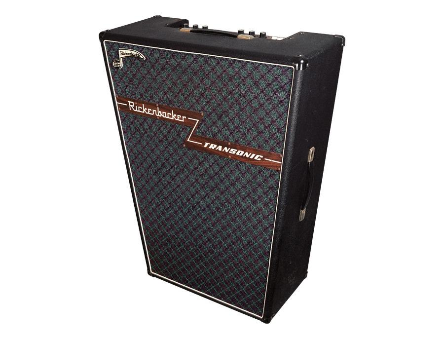 Rickenbacker Transonic
