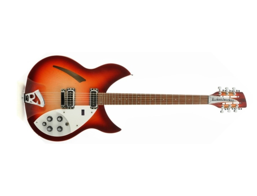 Rickenbacker 300