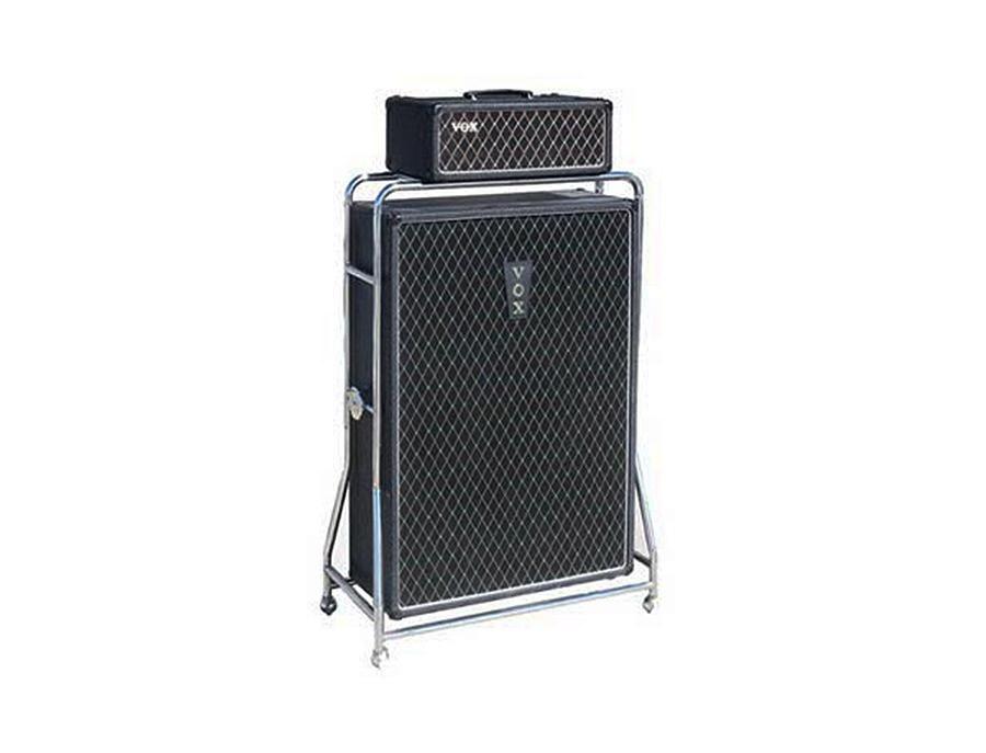 Vox Super Beatle  Equipboard