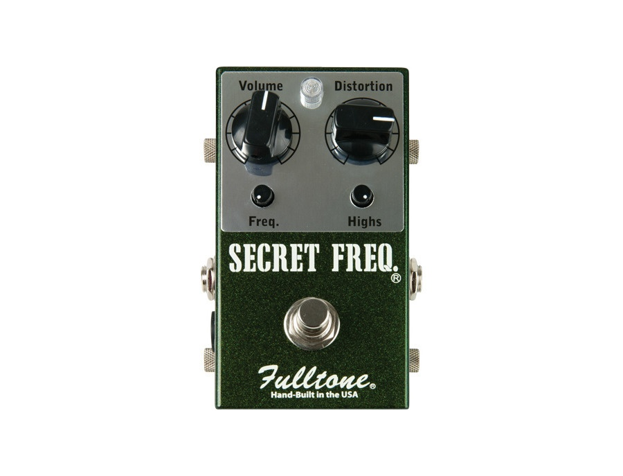 Fulltone Secret Freq