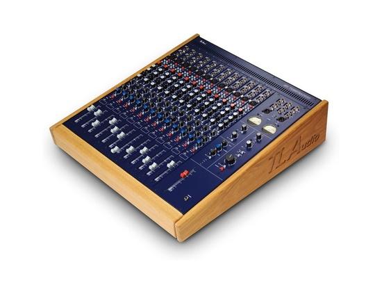 TL Audio M1 Tubetracker