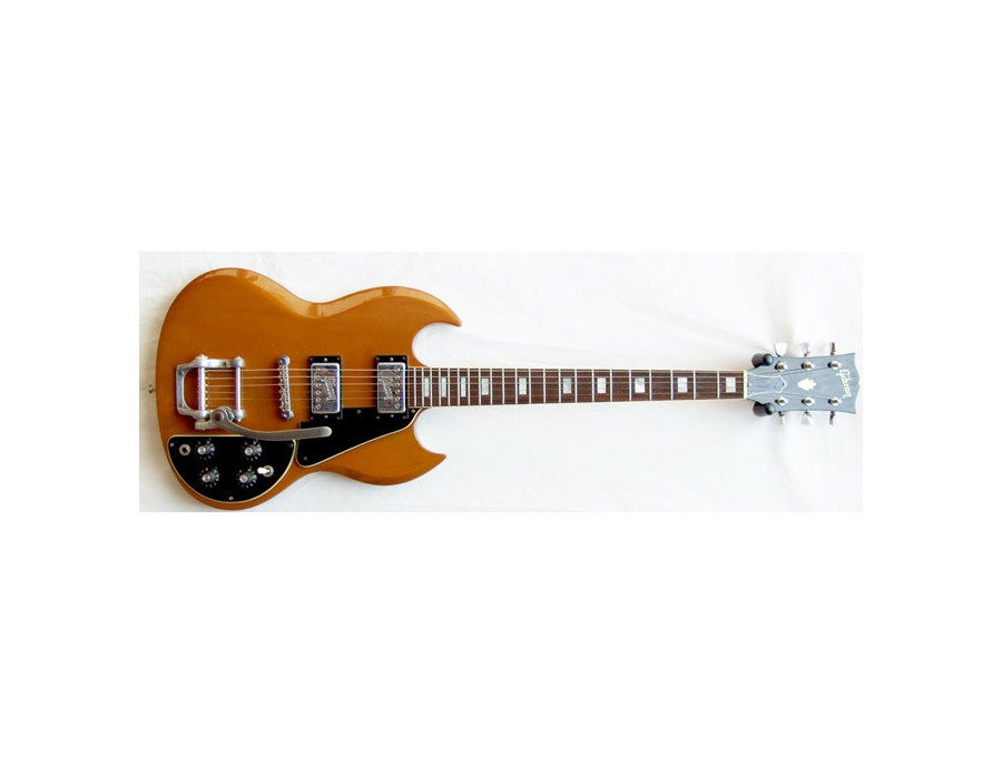 1972 gibson sg reviews prices equipboard. Black Bedroom Furniture Sets. Home Design Ideas