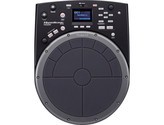Roland Handsonic HPD-20 | Digital Hand Percussion