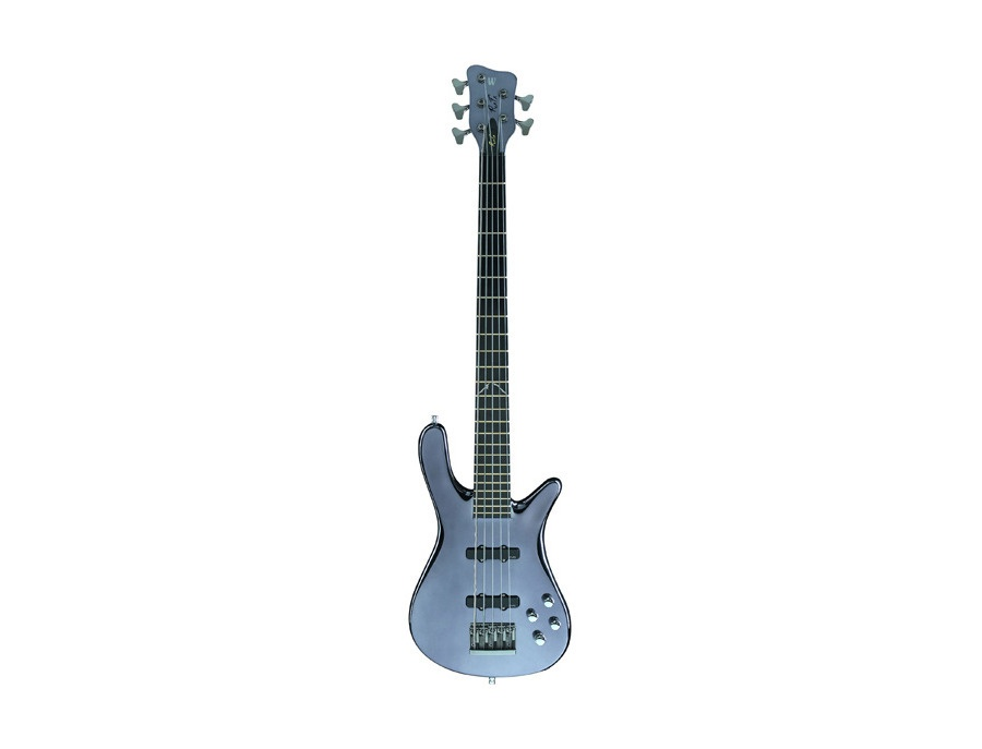 Warwick Robert Trujillo Streamer Signature Bass