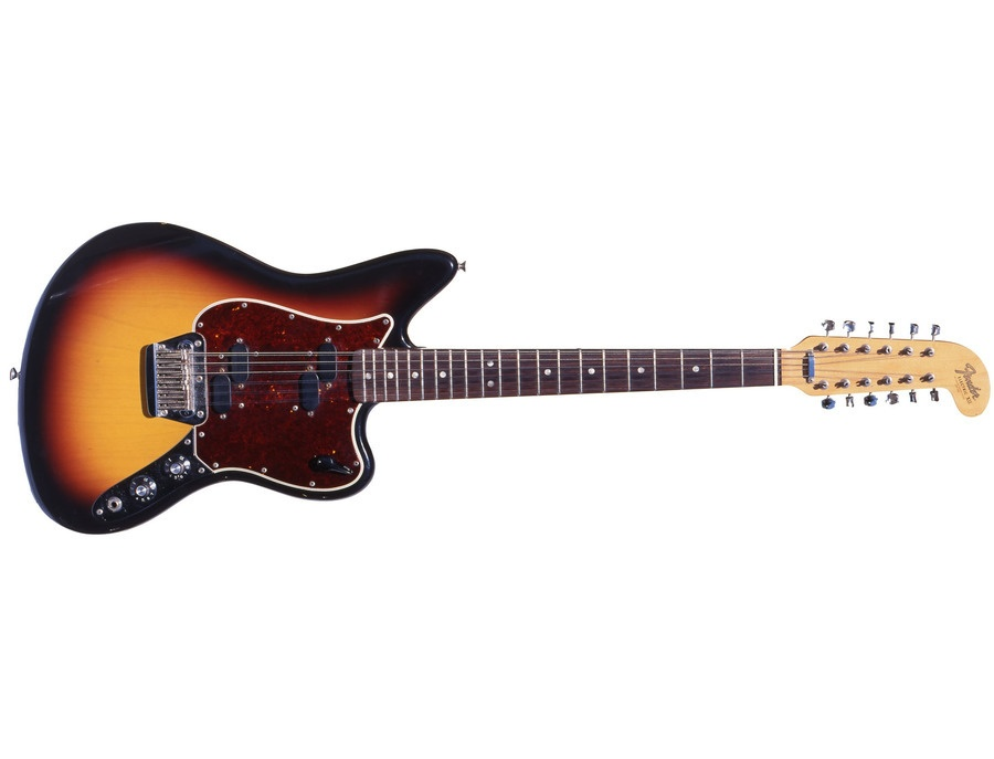 Fender Electric XII 12-String
