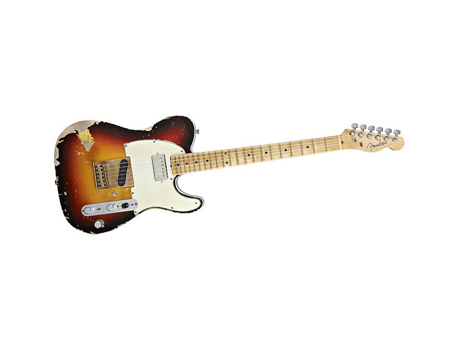 Fender Andy Summers Tribute Telecaster
