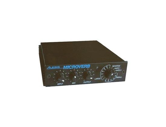 Alesis Microverb