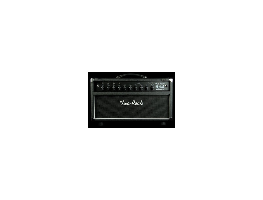 Two Rock Matt Schofield 50 Signature Amp
