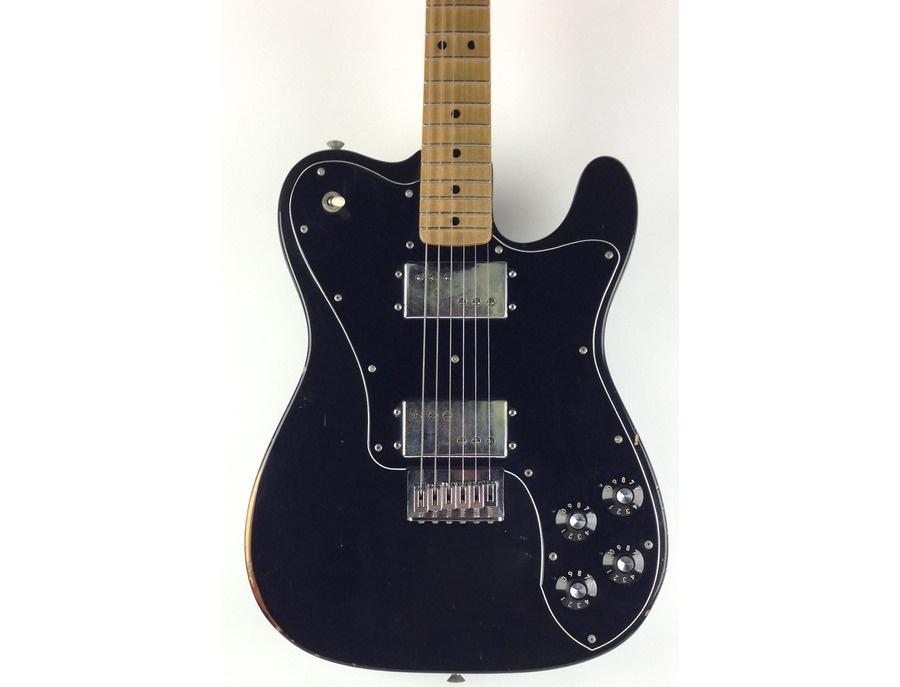 1974 Fender Telecaster Deluxe