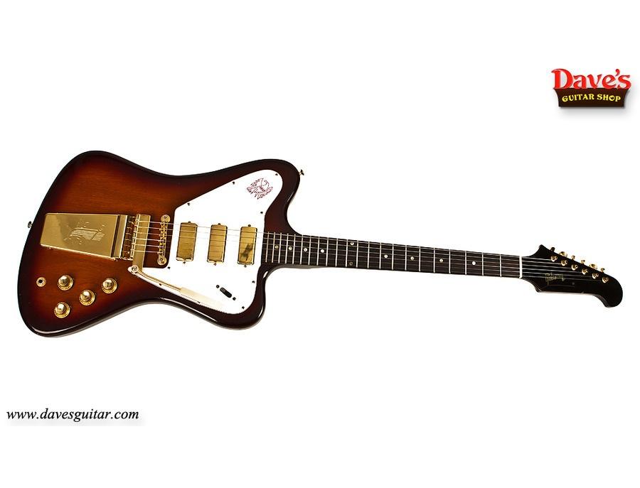 Gibson Firebird VII Non-Reverse