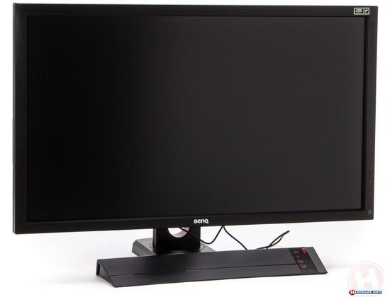 Benq XL 2720Z Monitor