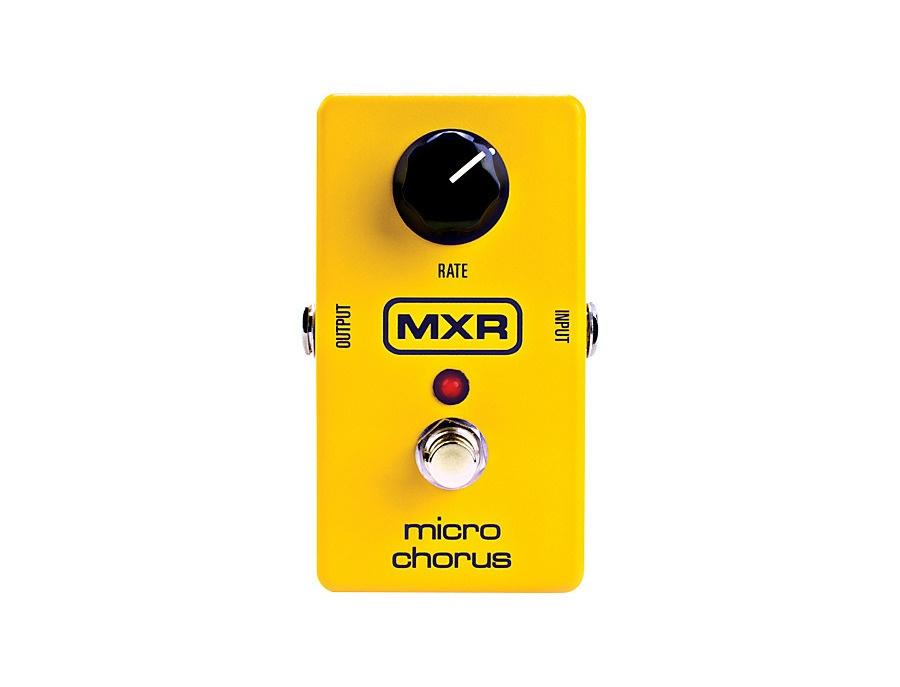 MXR Micro Chorus M148