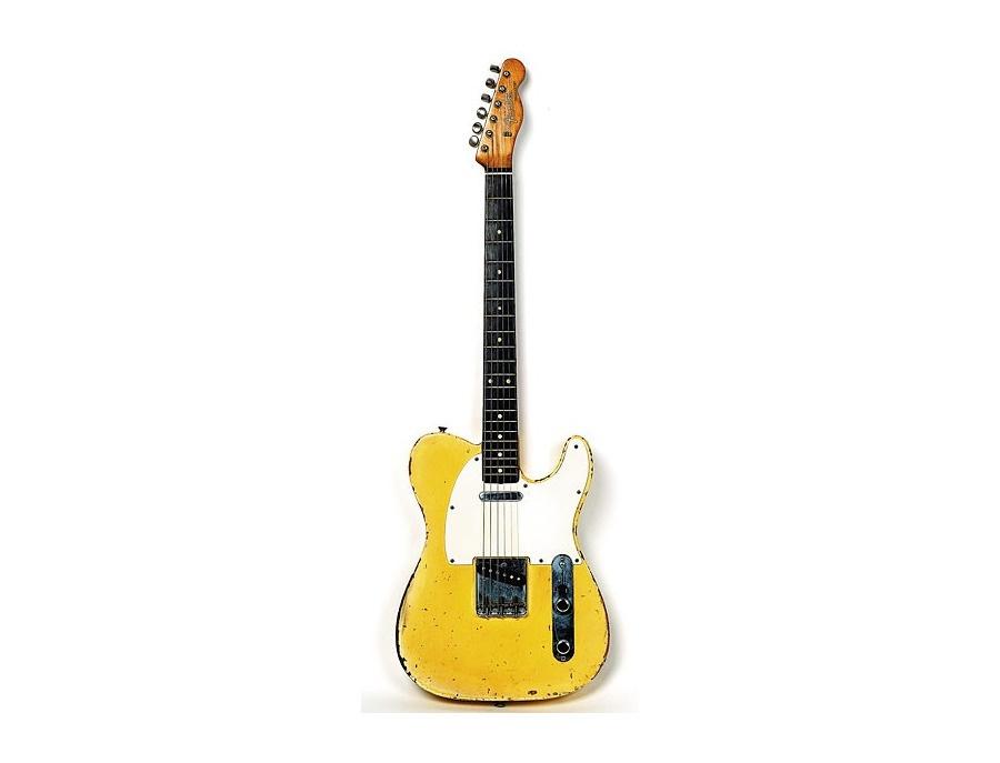 1961 Fender Telecaster