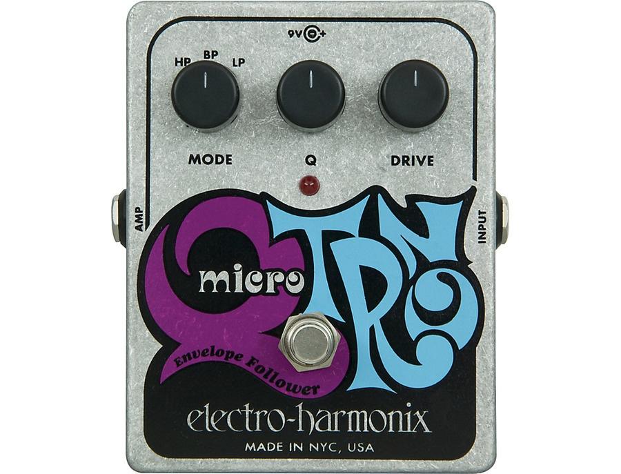 Electro harmonix micro q tron xl