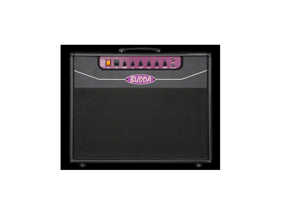 Budda Superdrive 80 Series II 2x12 Combo