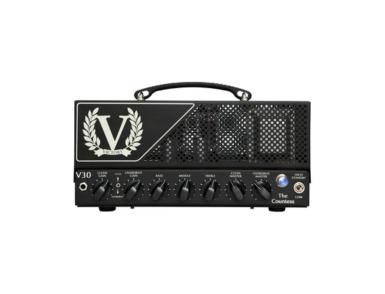 Victory Amplifiers V30 The Countess