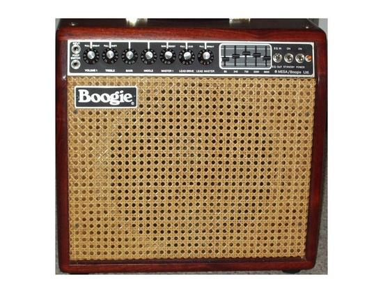 Mesa Boogie Mark I Combo Amp
