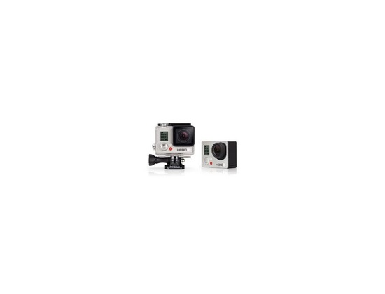 GoPro Hero 3 - White Edition