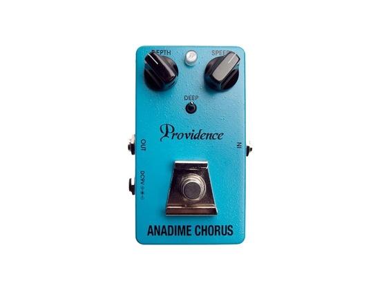 Providence Anadime Analog Chorus