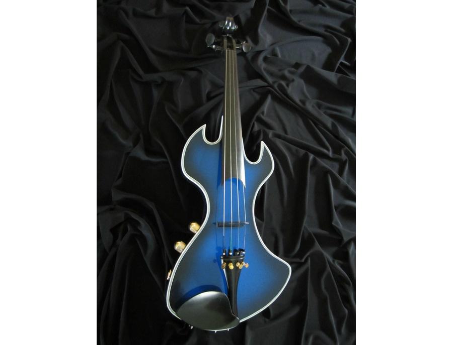 Michaud MXV Electric Violin