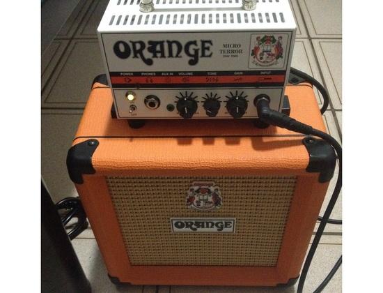 Orange Micro