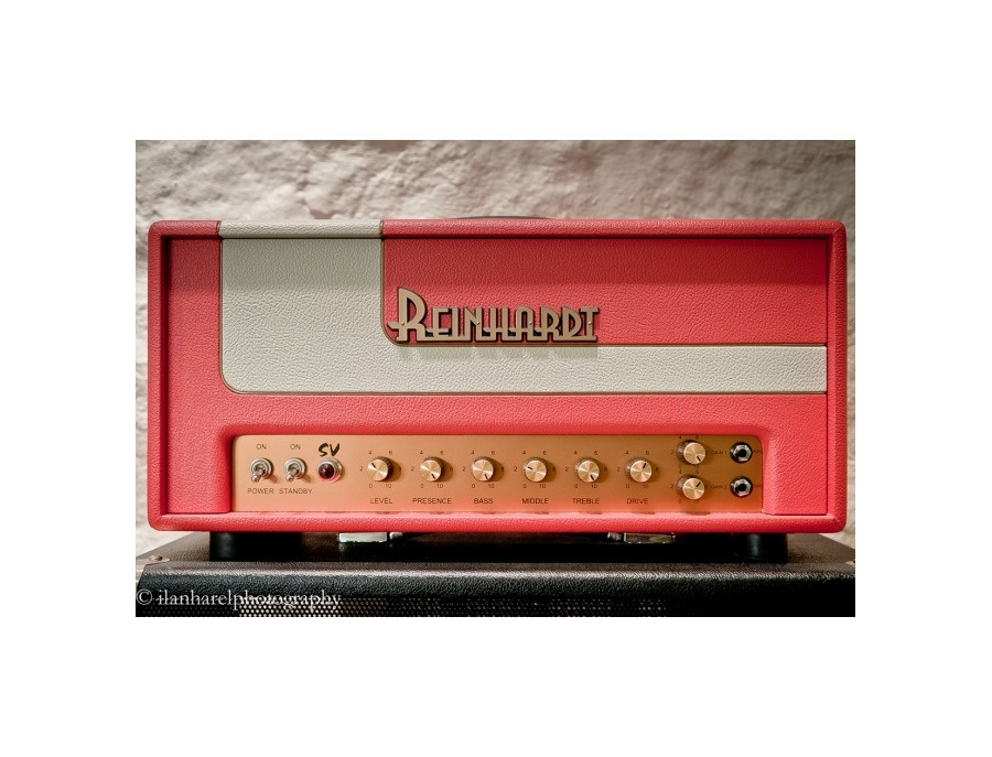 Reinhardt The Storm 33 Amplifier