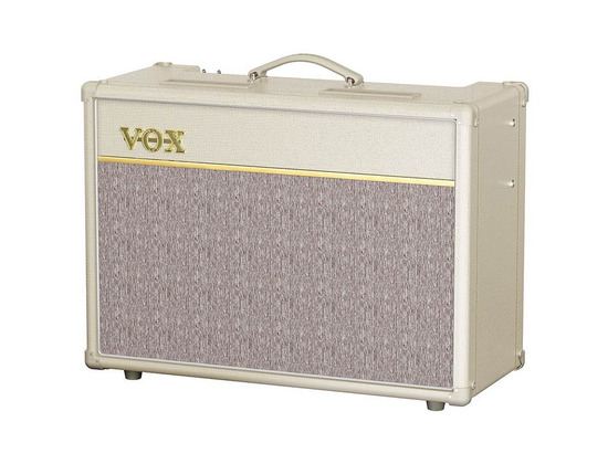 VOX AC15C1-CM Limited Edition - Cream