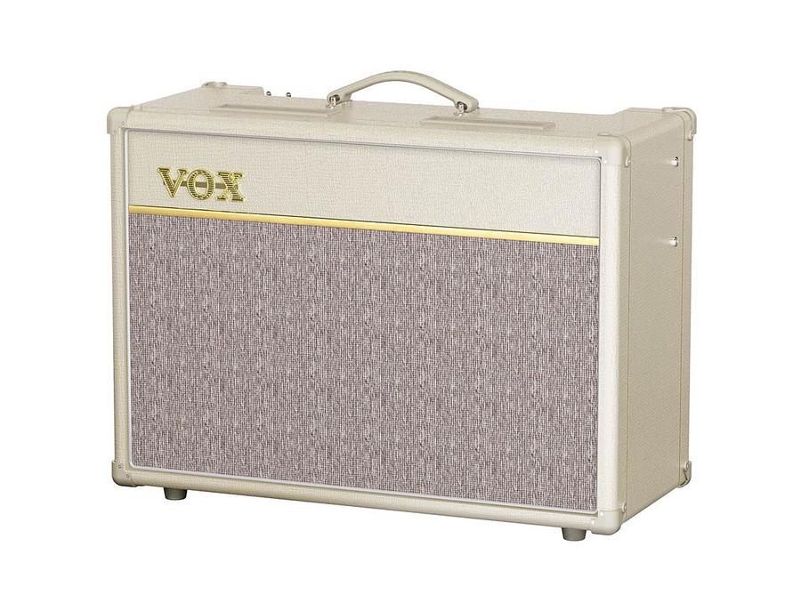 VOX AC15C1-CM Limited Edition - Cream