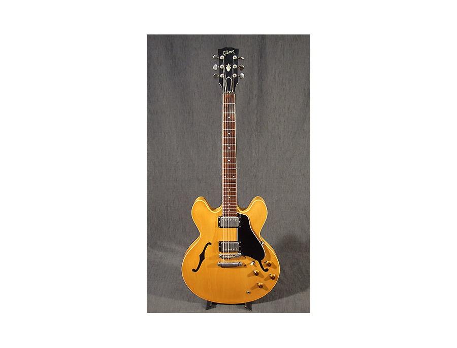 1981 Gibson ES-335 Dot