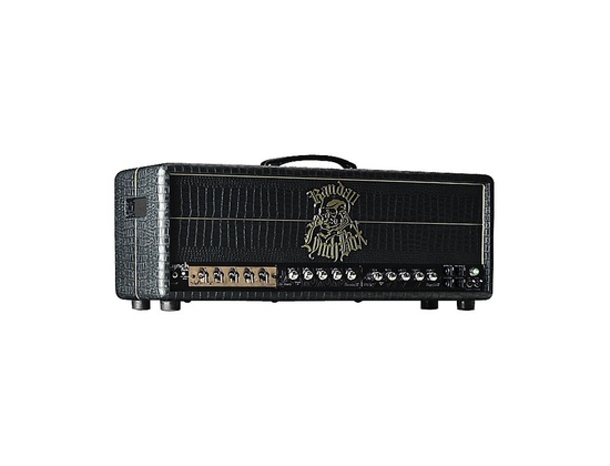 Randall MTS Series RM100LB Lynch Box 100W Amp Head