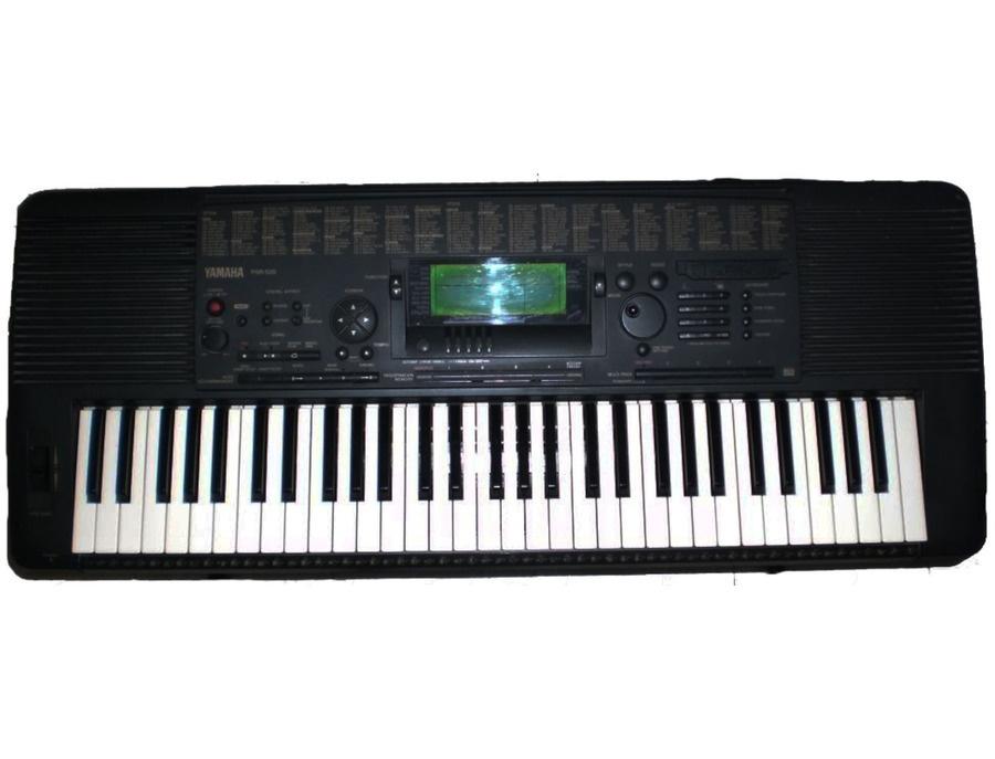Yamaha psr 520 xl