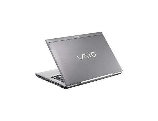 Sony VAIO VPC-SC1AFM