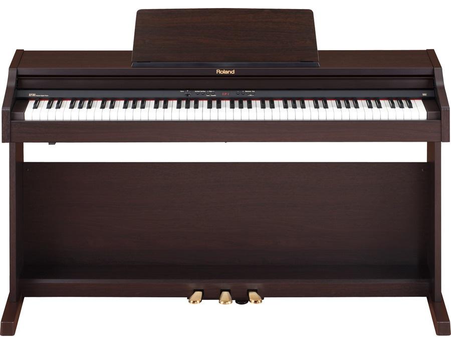 Roland RP-301 SuperNATURAL Piano