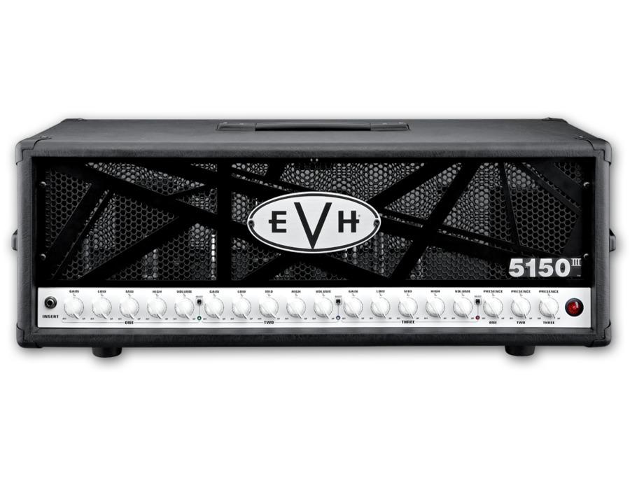 EVH 5150III 100W Head
