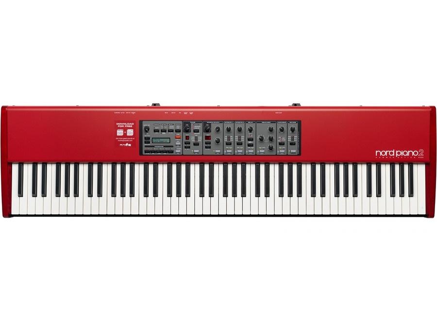 Nord Piano 2 HA88