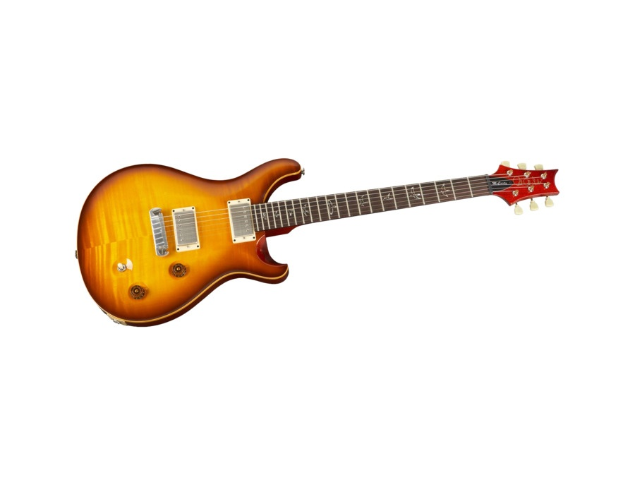 PRS Archtop Electric Guitar