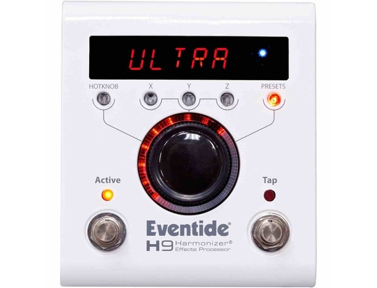 Eventide H9 Harmonizer Multi-Effects Pedal