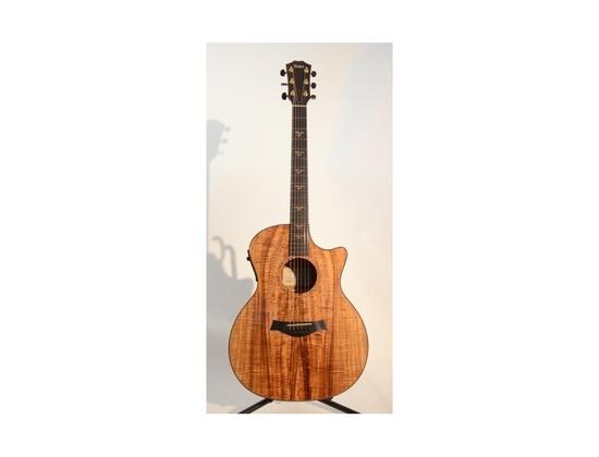 Taylor Richie Sambora Signature Model Acoustic Guitar